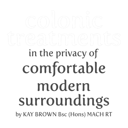 Colonic Treatment in Modern Comfortable Surroundings Coloncare